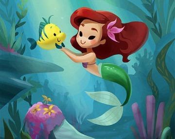 imagenes de dibujos animados para niños disney