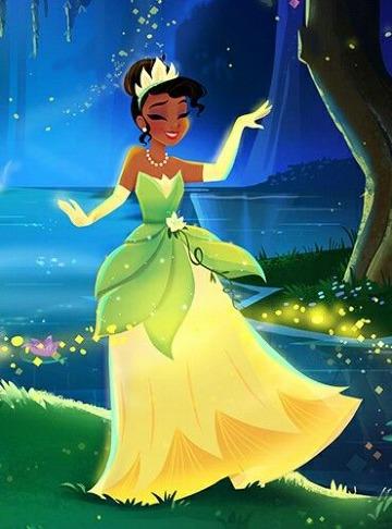 cuentos de princesas disney cortos