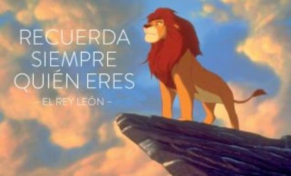 frases del rey leon simba