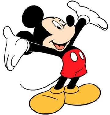 imagenes sobre la verdadera historia de mickey mouse