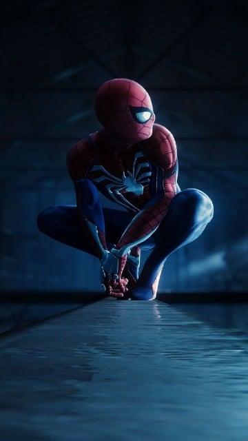 las mejore imagenes de hombre araña