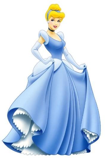 imágenes de la princesa cenicienta para niñas