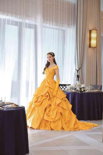 modelos de vestido de la bella y la bestia