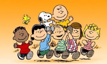 fondos de charlie brown y sus amigos