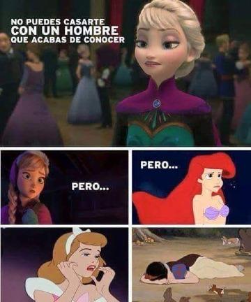 memes de las princesas de disney gratis