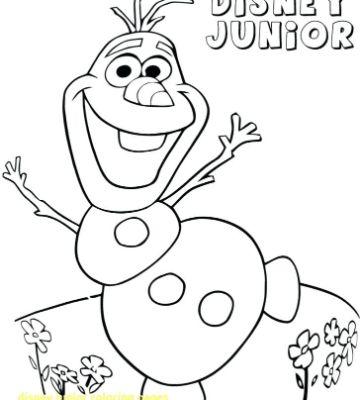 2 Dibujos Navideños De Disney Para Dibujar Y Decorar