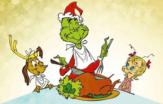 imagenes de feliz navidad grinch animacion