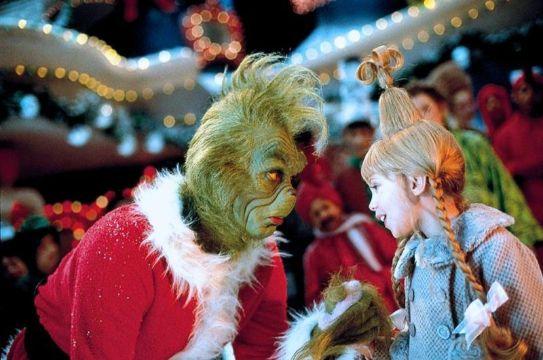 imagenes de feliz navidad grinch fotos