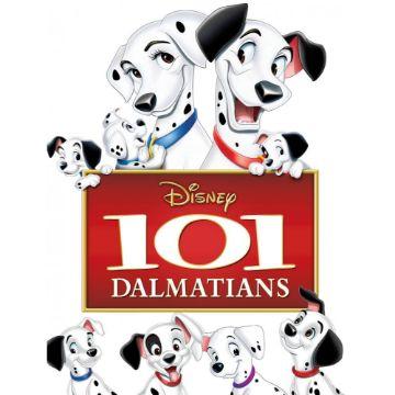 imagenes de 101 dalmatas poster