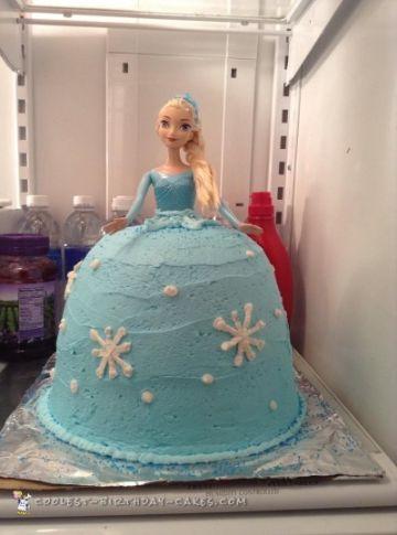 muñecos de frozen para torta de gran tamaño