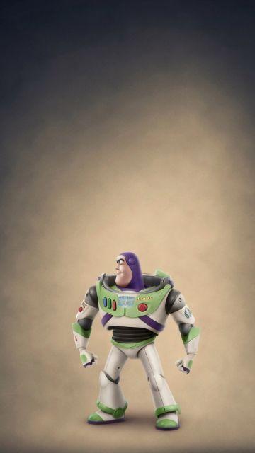 fondos de pantalla de toy story 4 buzz