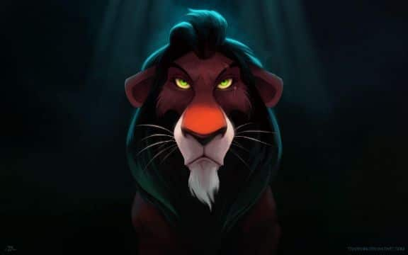 fondos de pantalla del rey leon personajes